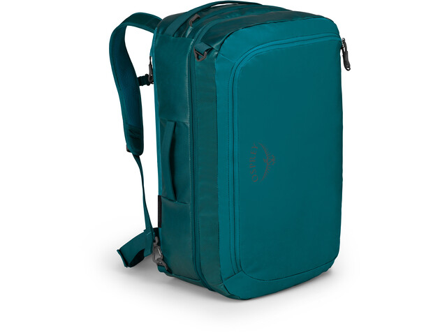 Osprey Transporter Carry-On 44 Mochila, westwind teal
